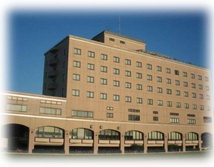 サザンシティーホテル